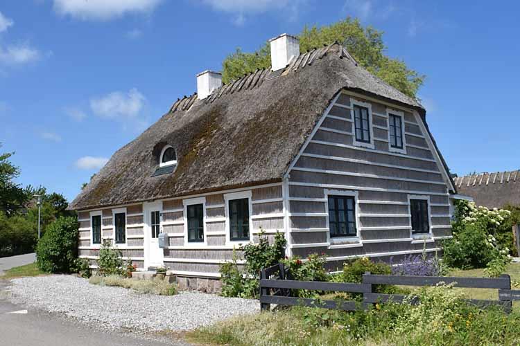 Hesnæs hus