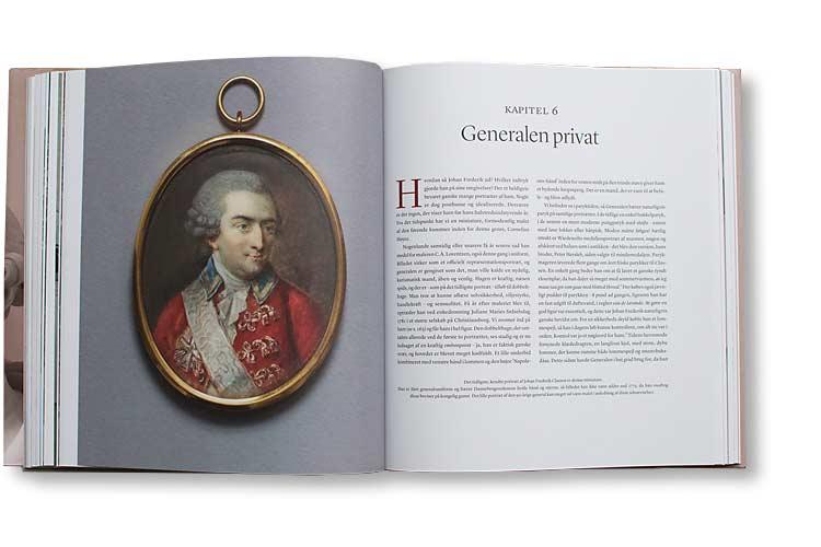Gyldendal biografi om brødrene Classen